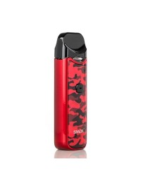 SMOK NORD KIT  RED CAMOUFLAGE