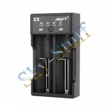 AWT battery charger C2
