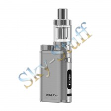 Eleaf iStick Pico 75W TC (Brushed Silver)