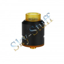Mad Dog RDA (Black)