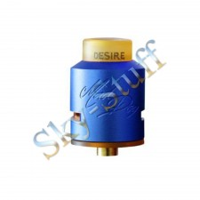 Mad Dog RDA (Blue)