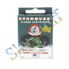 Картридж Starbuzz Pirate's Cave