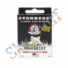 Картридж Starbuzz White Mint